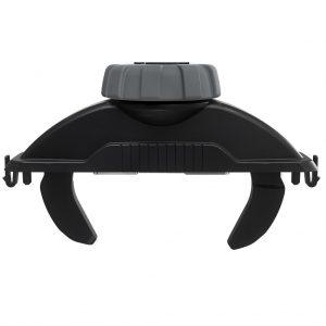Thule Motion XL (800) crna metalik krovna kutija 6