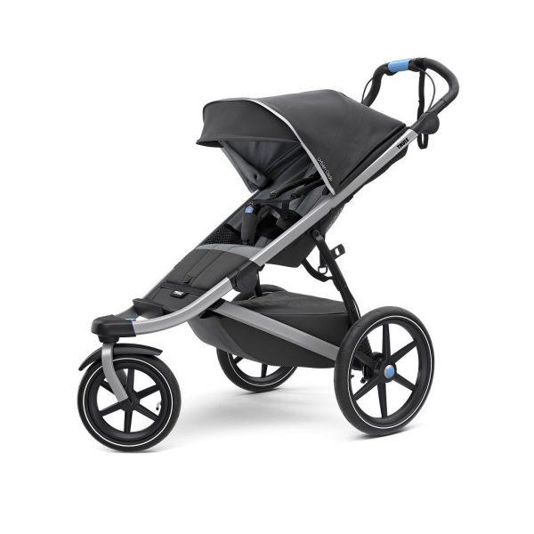 Thule Urban Glide 2 siva dječja kolica za jedno dijete 1