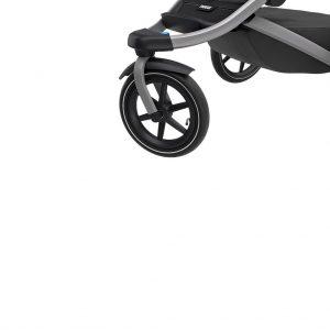 Thule Urban Glide 2 siva dječja kolica za jedno dijete 5