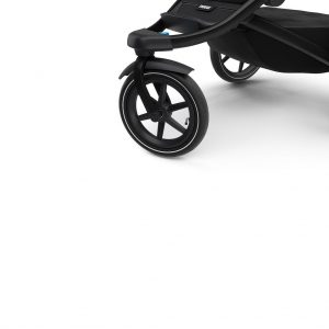 Thule Urban Glide 2 crna dječja kolica za jedno dijete 8
