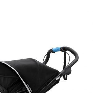 Thule Urban Glide 2 crna dječja kolica za jedno dijete 3