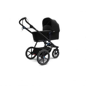 Thule Urban Glide 2 crna dječja kolica za jedno dijete 5