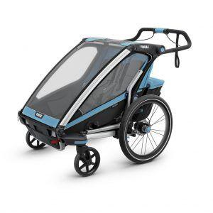 Dječja kolica Thule Chariot - Prikolice za bicikl