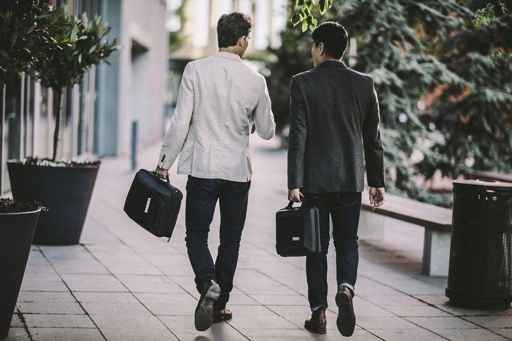Univerzalni ruksak/torba za laptop Thule Accent Laptop Bag 15.6