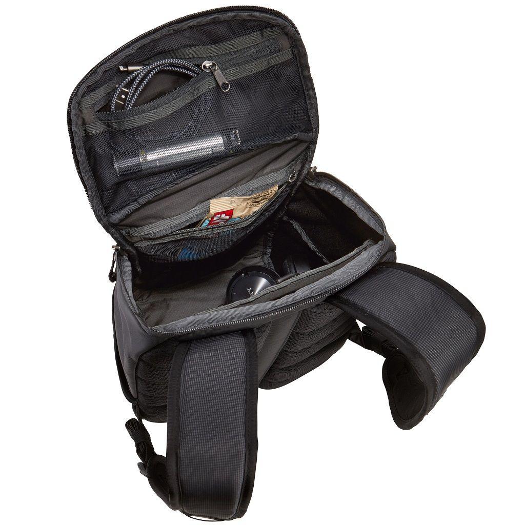 Univerzalni ruksak Thule EnRoute Backpack 14L plavozelena