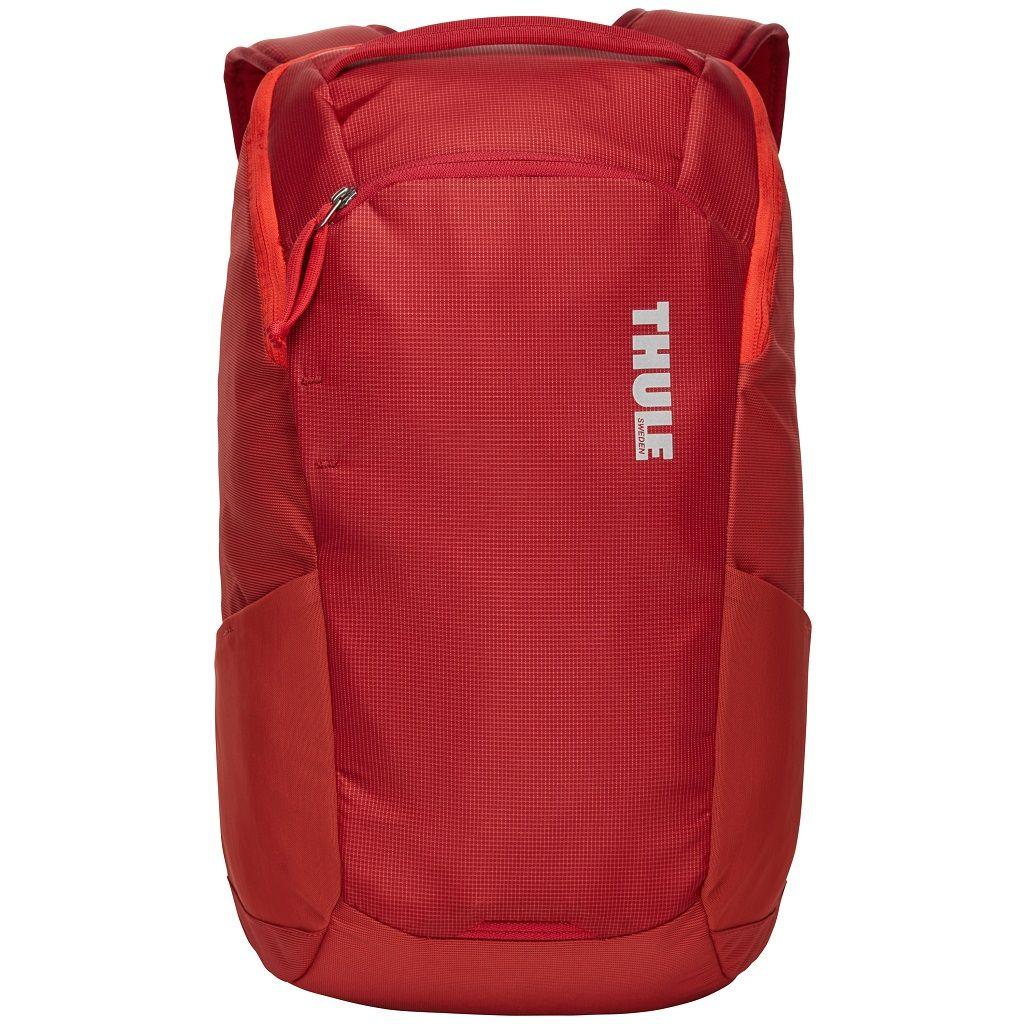 Univerzalni ruksak Thule EnRoute Backpack 14L crveni