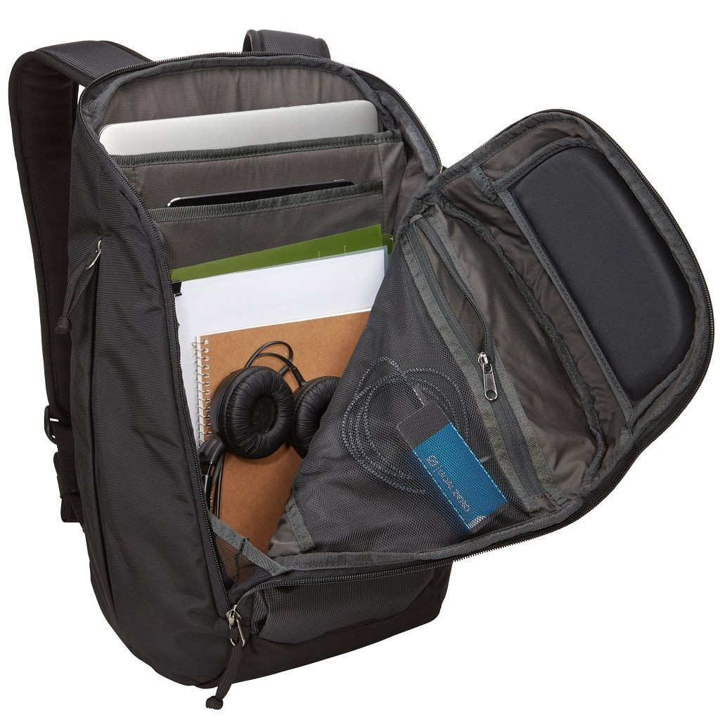 Univerzalni ruksak Thule EnRoute Backpack 23L crvena