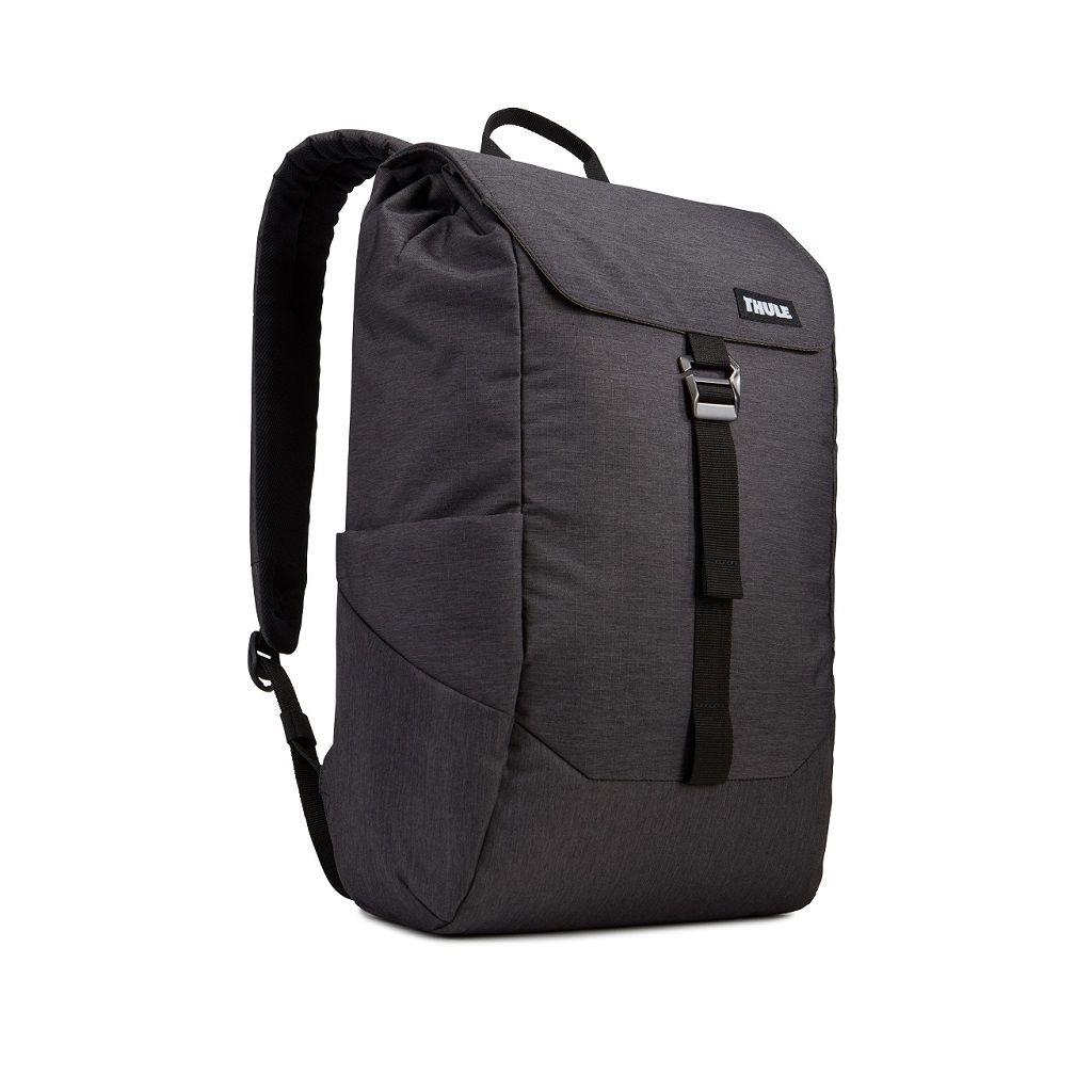 Univerzalni ruksak Thule Lithos Backpack 16L crni