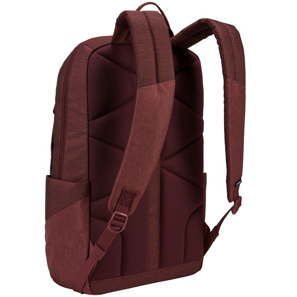 Univerzalni ruksak Thule Lithos Backpack 20L crveni