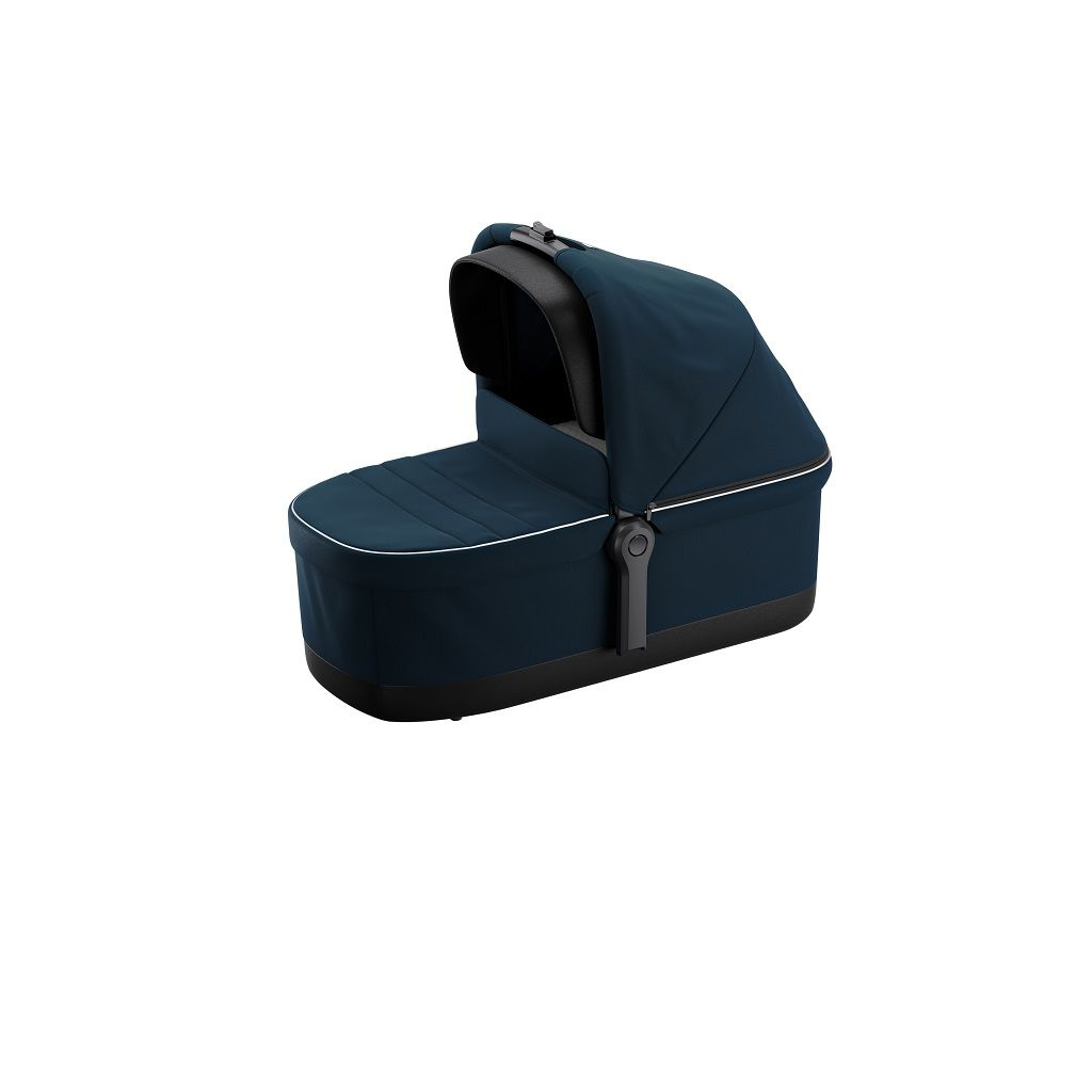Komplet Thule Sleek dječja kolica + Thule Sleek košara plava