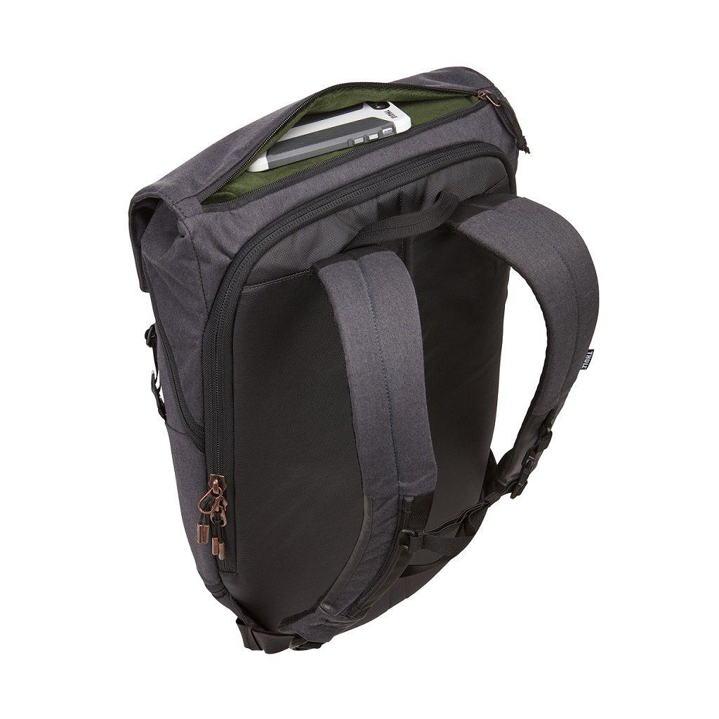 Univerzalni ruksak Thule Vea BackPack 25L sivoplavi