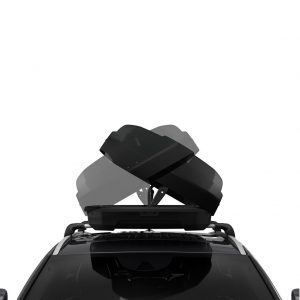 Thule Force XT M (200) crna mat krovna kutija 8