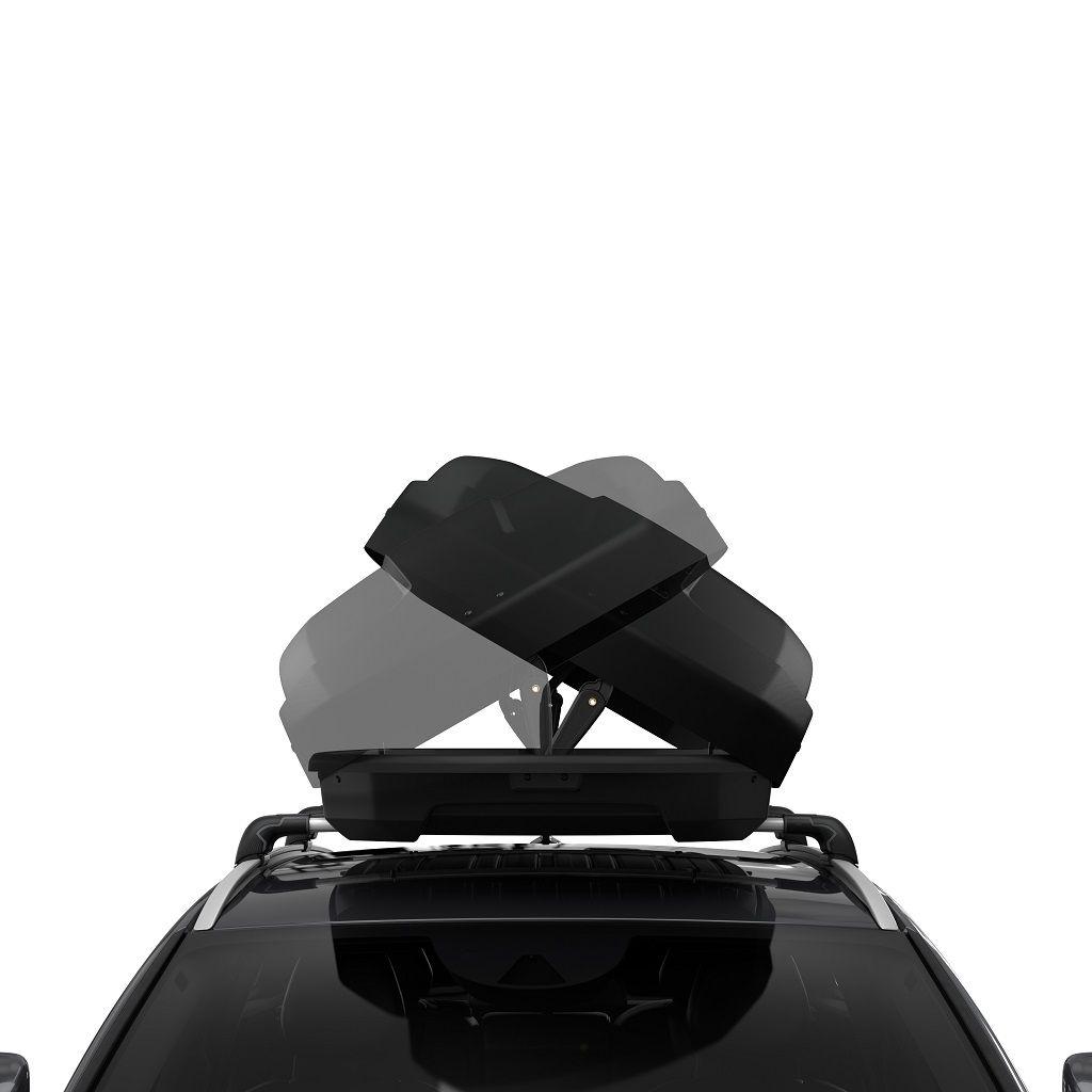 Thule Force XT Sport (600) crna mat krovna kutija