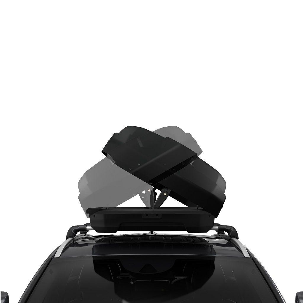 Thule Force XT XL (800) crna mat krovna kutija