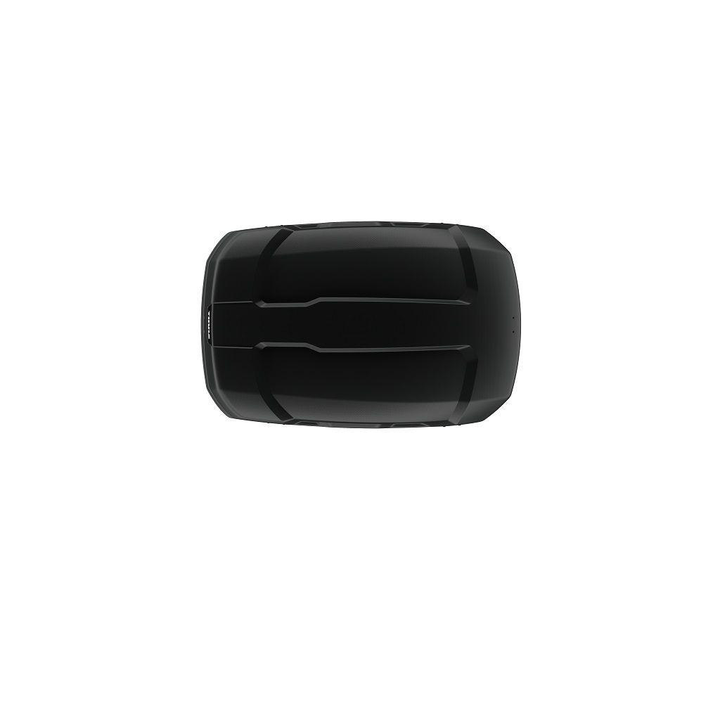 Thule Force XT S (100) crna mat krovna kutija