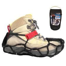 Lanci za snijeg za obuću EzyShoes Walk (veličine S, M, L, XL) 3
