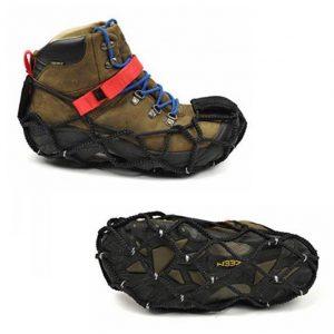 Lanci za snijeg za obuću EzyShoes Walk (veličine S, M, L, XL) 4
