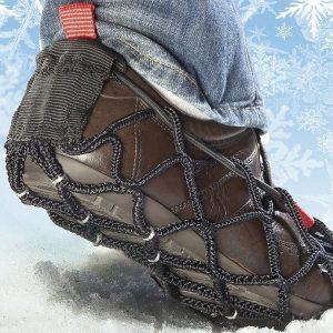 Lanci za snijeg za obuću EzyShoes Walk (veličine S, M, L, XL) 2