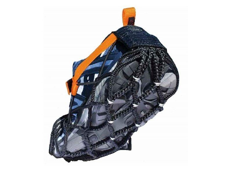 Lanci za snijeg za obuću EzyShoes X-Treme (veličine M, L, XL) L