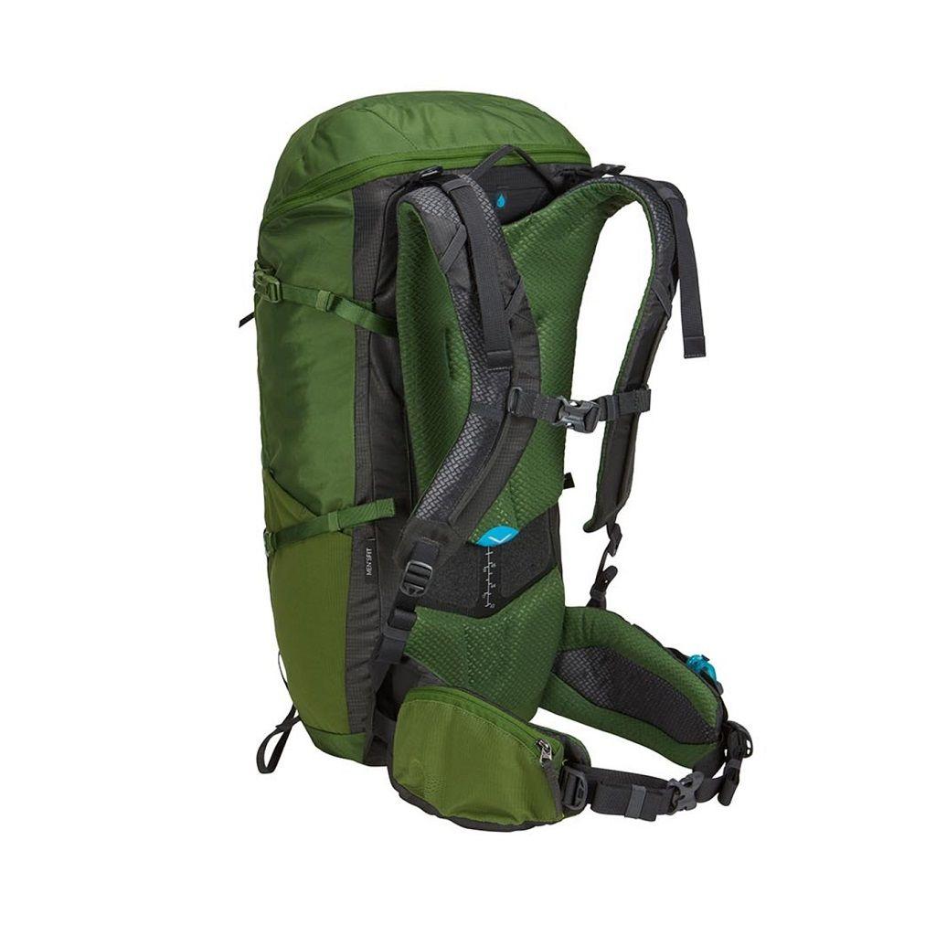 Muški ruksak Thule AllTrail 35L zeleni (planinarski)