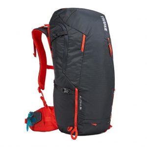 Muški ruksak Thule AllTrail 25L crni (planinarski) 3