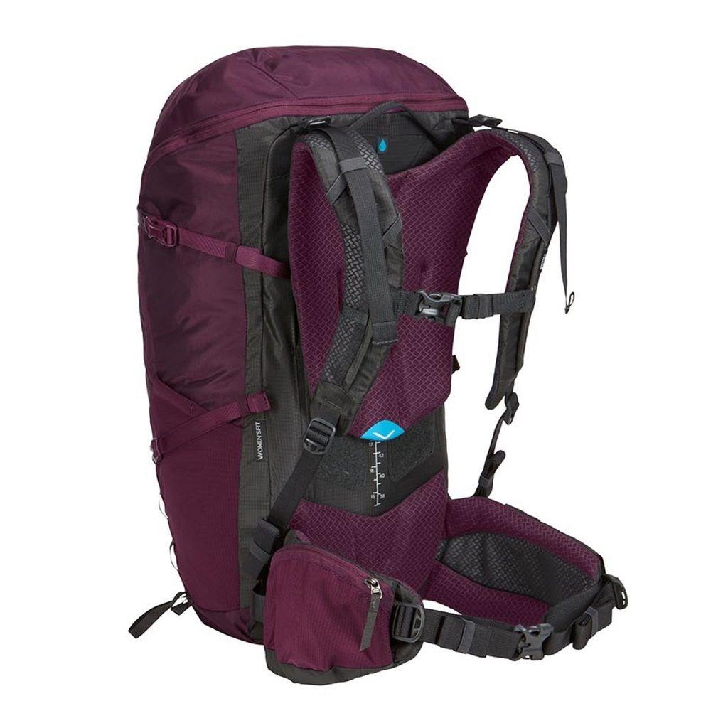 Ženski ruksak Thule AllTrail 35L ljubičasti (planinarski)