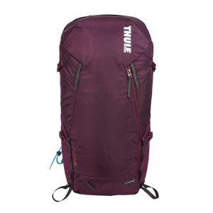 Ženski ruksak Thule AllTrail 35L ljubičasti (planinarski) 3