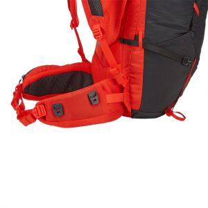 Ženski ruksak Thule AllTrail 35L ljubičasti (planinarski) 13