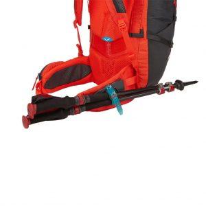 Ženski ruksak Thule AllTrail 35L ljubičasti (planinarski) 11