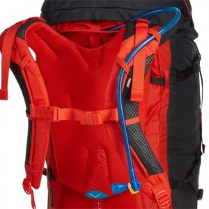 Ženski ruksak Thule AllTrail 35L ljubičasti (planinarski) 9