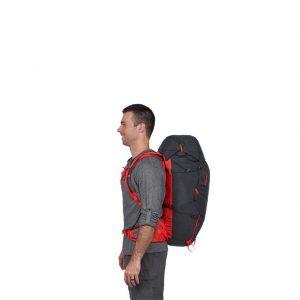 Ženski ruksak Thule AllTrail 35L ljubičasti (planinarski) 7