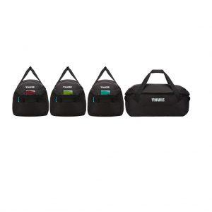 Set torbi (4 komada) za krovnu kutiju Thule GoPack Set 8006 2