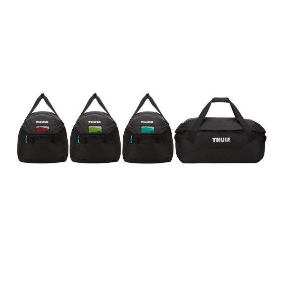 Set torbi (4 komada) za krovnu kutiju Thule GoPack Set 8006 1
