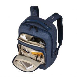 Univerzalni ruksak Thule Crossover 2 Backpack 20L plavi 5