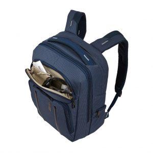 Univerzalni ruksak Thule Crossover 2 Backpack 20L plavi 6