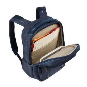 Univerzalni ruksak Thule Crossover 2 Backpack 20L plavi 8