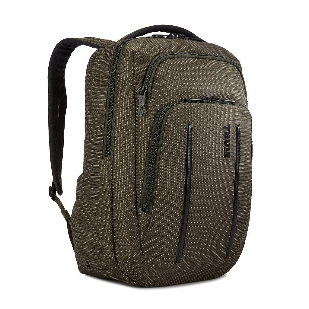Univerzalni ruksak Thule Crossover 2 Backpack 20L smeđi