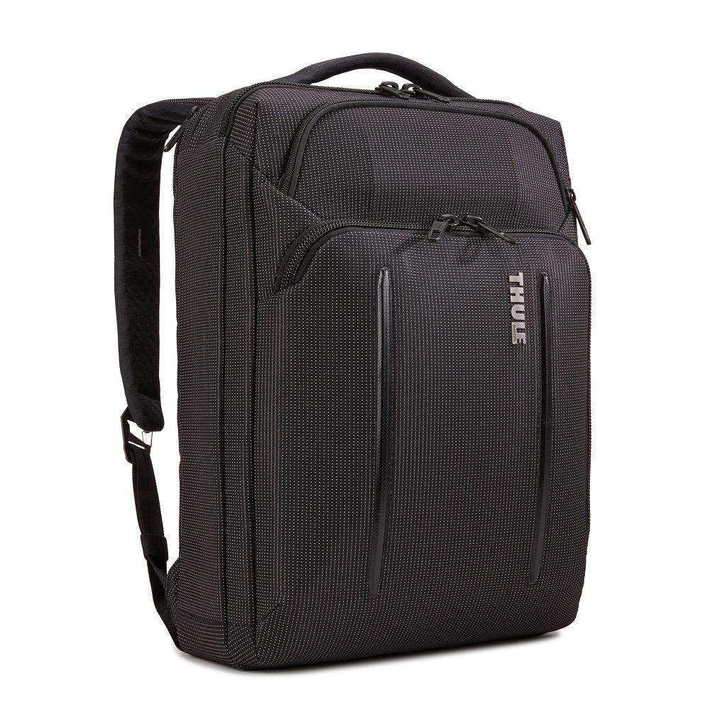 "Univerzalni ruksak Thule Crossover 2 Convertible Laptop Bag 15,6"" crni"