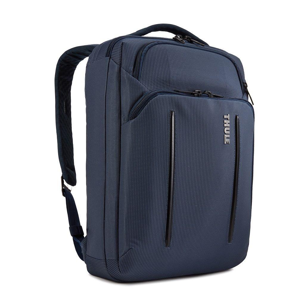 "Univerzalni ruksak Thule Crossover 2 Convertible Laptop Bag 15,6"" plavi"