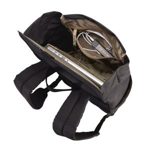 Univerzalni ruksak Thule Lithos Backpack 20L bijeli 10
