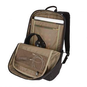 Univerzalni ruksak Thule Lithos Backpack 20L bijeli 9
