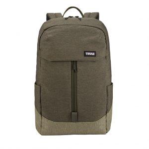 Univerzalni ruksak Thule Lithos Backpack 16L sivi 3