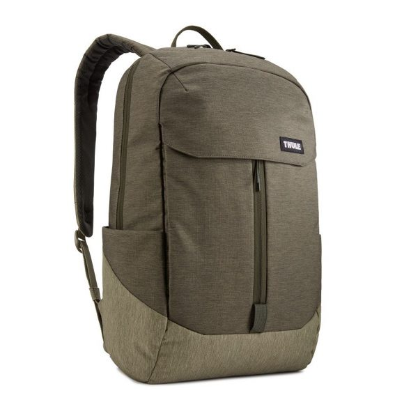 Univerzalni ruksak Thule Lithos Backpack 16L sivi 1