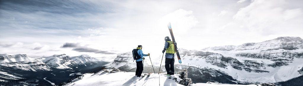Ruksak za sportove na snijegu Thule Upslope 35L žuti
