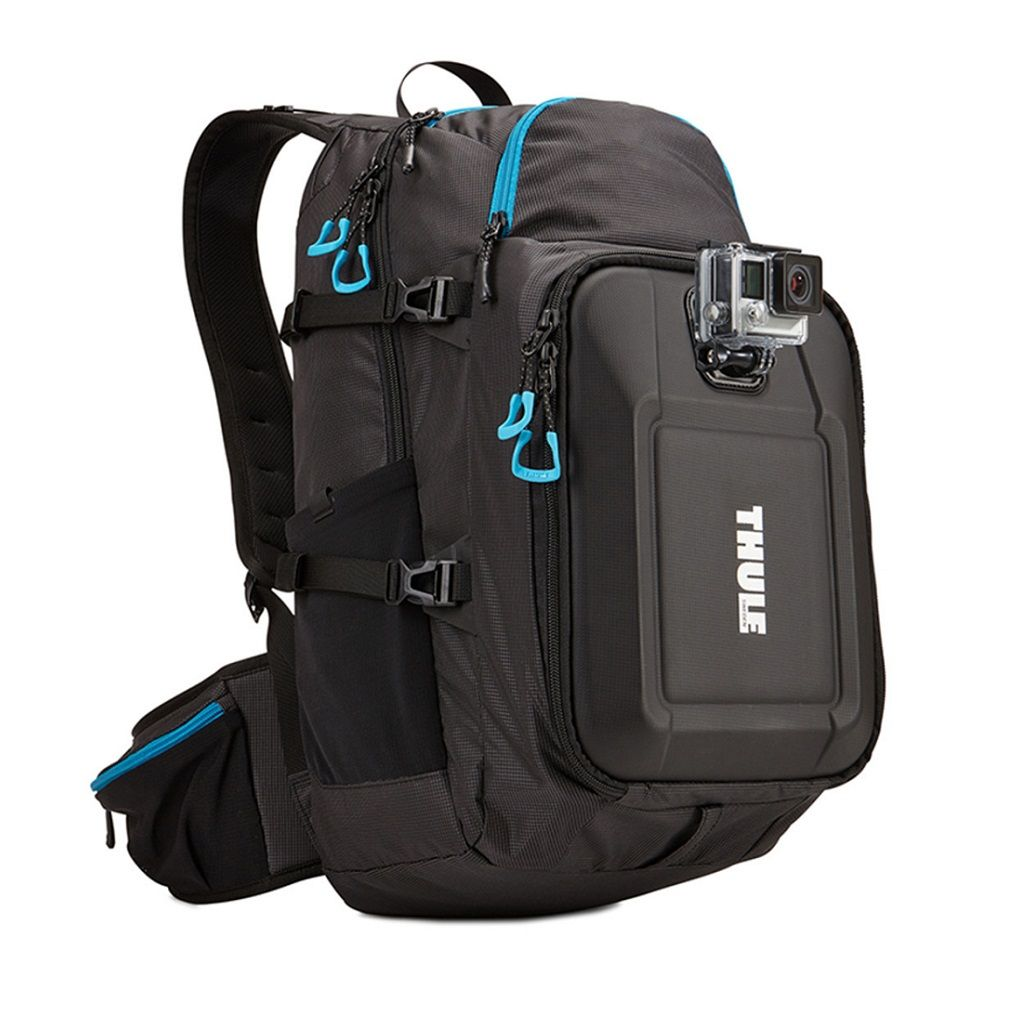 Univerzalni ruksak Thule Legend GoPro Backpack