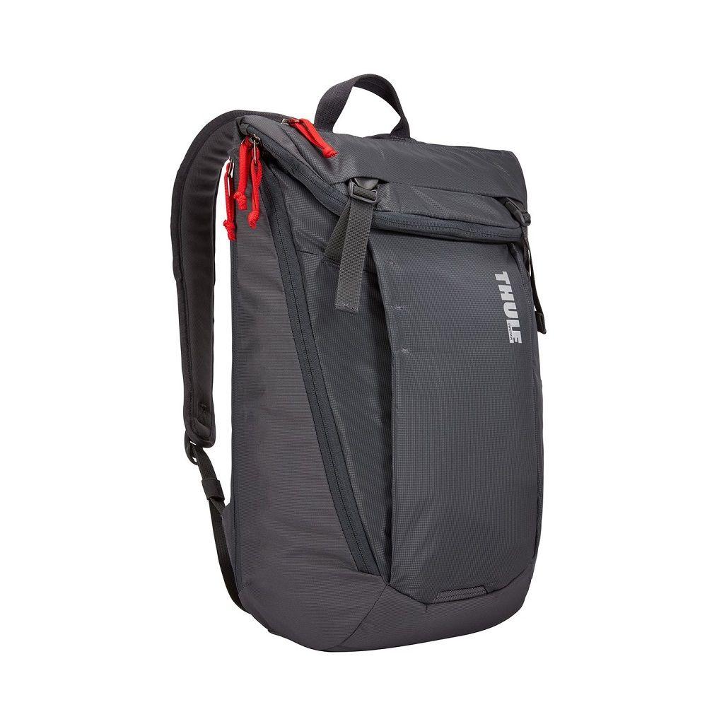 Univerzalni ruksak Thule EnRoute Backpack 20L crnosivi