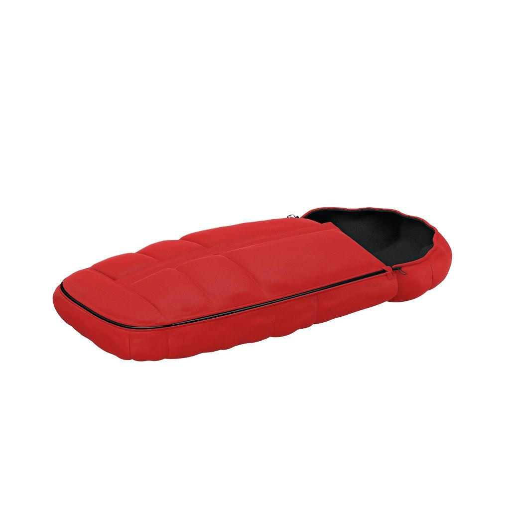 Thule Sleek/Urban Glide 2/Glide 2/Urban Glide 2 Double/ Chariot vreća za dijete crvena