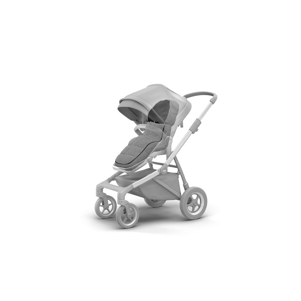 Thule Sleek/Urban Glide 2/Glide 2/Urban Glide 2 Double/ Chariot vreća za dijete