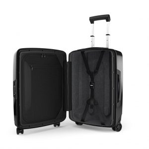 "Putna torba Thule Revolve Wide-body Carry On Spinner 55cm/22"" 39L crna 5"