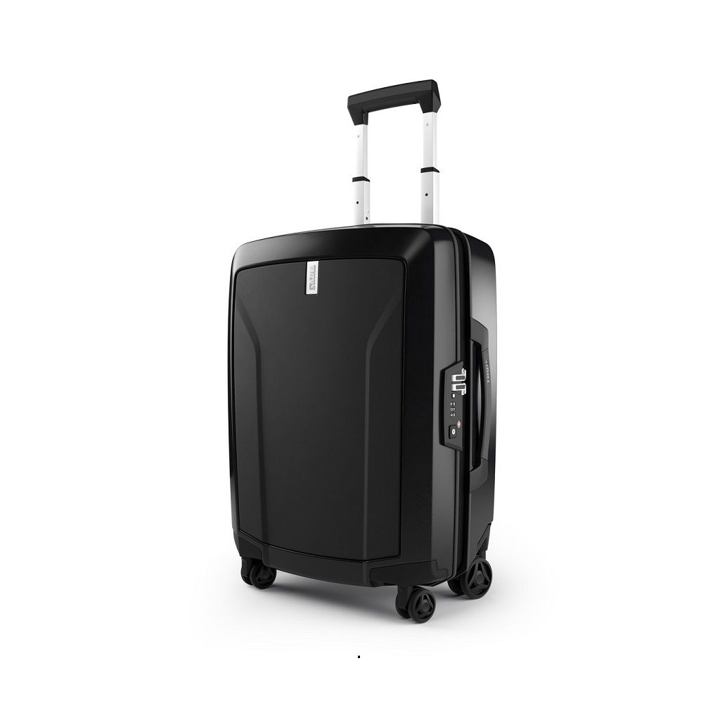 "Putna torba Thule Revolve Wide-body Carry On Spinner 55cm/22"" 39L crna"